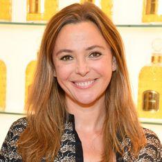 Sandrine Quétier s'affiche sans maquillage, les internautes adorent !