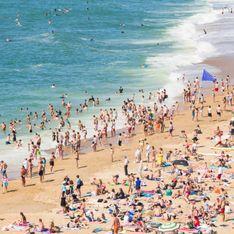 Sur les plages, de plus en plus d'enfants s'égarent durant l'été