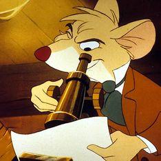 Disney prévoirait une adaptation en live action de Basil, détective privé
