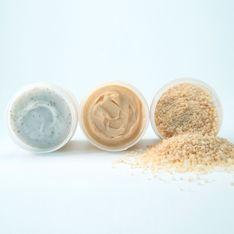 Körperpeeling Test 2020: Diese Produkte sorgen für zarte Haut