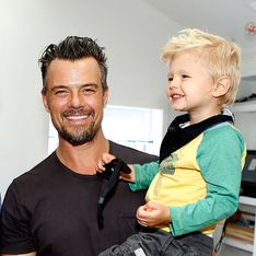 Papa fier ! Josh Duhamel publie une photo adorable de son fils