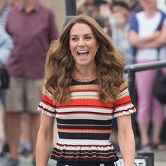 Les baskets préférées de Kate Middleton en promo en ce moment : dès 35€