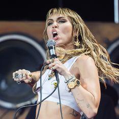 Miley Cyrus et Liam Hemsworth séparés, elle sort une chanson sur le thème de la rupture (vidéo)