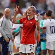 L'équité salariale revendiquée par les footballeuses américaines sera jugée le 5 mai