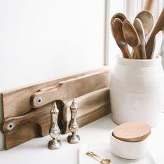I migliori utensili da cucina in legno