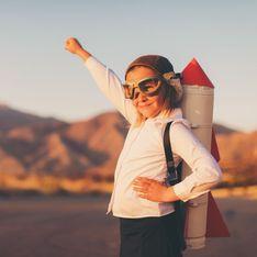 7 consejos para aumentar la confianza de los niños