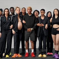 Avec Now Is Her Time, Pharrell et Adidas défendent les droits des femmes