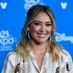 Hilary Duff confirme le retour de la série Lizzie McGuire