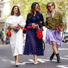 Kleider-Trends für den Herbst: Das sind die 5 schönsten Styles