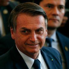 Le Brésil refuse l'aide du G7 pour l'Amazonie: que Macron s'occupe de ses colonies