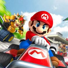 Arrêtez tout! Mario Kart Tour arrive sur smartphone