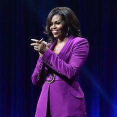 Découvrez quelle actrice incarnera Michelle Obama dans une nouvelle série