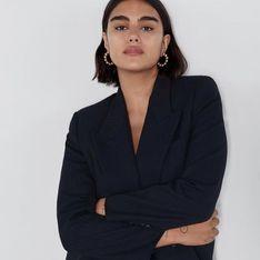 Zara emploie son premier mannequin curvy (mais celui-ci ne fait qu'une taille 42)