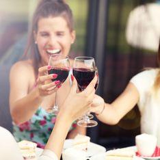 Selon une étude, le vin rouge serait bon pour nos intestins