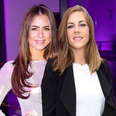 Video-Beweis: Wohnen Saskia Beecks & Jessica Paszka jetzt zusammen?