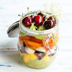 5 Obstsalat-Rezepte, die ihr so garantiert noch nicht kanntet