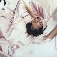 5 bonnes raisons de dormir sur une taie d'oreiller en soie