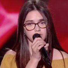The Voice Kids : Marie lance un appel en chanson pour retrouver sa soeur de coeur