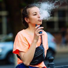 États-Unis : Deux fois plus de malades et 5 morts liés à la cigarette électronique