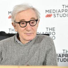 Accusé d'attouchements sur sa fille, Woody Allen ose se positionner en précurseur de #MeToo