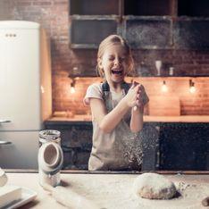 Des erreurs à ne pas commettre lorsque l'on cuisine avec un enfant