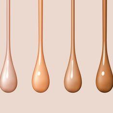 I 4 migliori fondotinta per la pelle secca