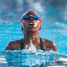 Une jeune nageuse disqualifiée à cause de son maillot de bain