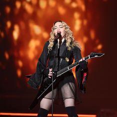 Madonna prohíbe los móviles en sus conciertos