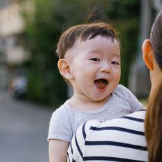 Erreur médicale : ce couple blanc donne naissance à un enfant asiatique