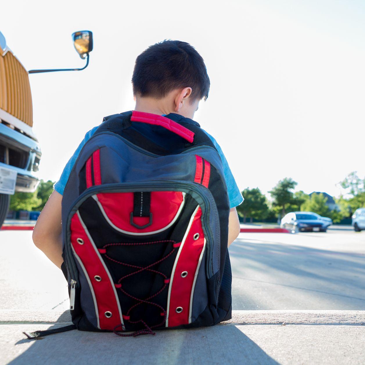 Un petit garçon de 3 ans oublié plus de sept heures dans un car scolaire