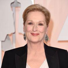 Meryl Streep accusée de blackface dans un nouveau film