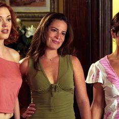 Deux actrices de Charmed réunies dans la série Grey's Anatomy
