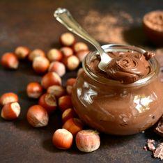 Le test du mois Marmiton : les pâtes à tartiner sans huile de palme