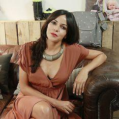 Raquel del Rosario habla de su hijo Leo: ''El lenguaje del amor no entiende de palabras''