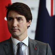 Une photo de blackface avec Justin Trudeau refait surface et ça ne passe pas