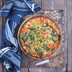 Comment faire des recettes gourmandes quand on est fauché, pressé et mal équipé ?