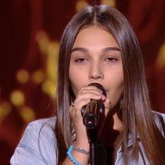 The Voice Kids : victime de harcèlement scolaire, Manon bouleverse les coachs