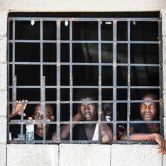 En Sierra Leone, les violeurs pourront désormais être emprisonnés à vie
