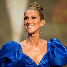 Celine Dion annonce plusieurs concerts en France