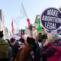 La Nouvelle-Galles du Sud, dernier État australien à dépénaliser l'avortement