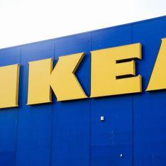 IKEA rappelle des lots de bavoirs pour bébé à cause d'un risque d'étouffement