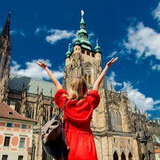 Last-Minute-Städtetrip! Hierhin könnt ihr im Herbst besonders günstig reisen