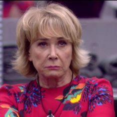 GH VIP: Mila Ximénez alega maltrato para salvarse de la expulsión, ¡y la organización lo permite!