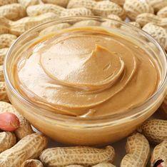 Mantequilla de cacahuete: hazla tú misma