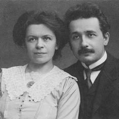 Mujeres olvidadas por la historia: conoce a Mileva Maric
