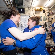 C'est historique ! La première sortie spatiale 100% féminine aura lieu ce vendredi