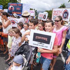 Manif contre la PMA pour toutes : Geoffroy Didier défend une loi qui ne tuera personne