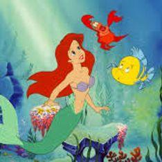 Les premières images de La Petite Sirène à la télévision sont là
