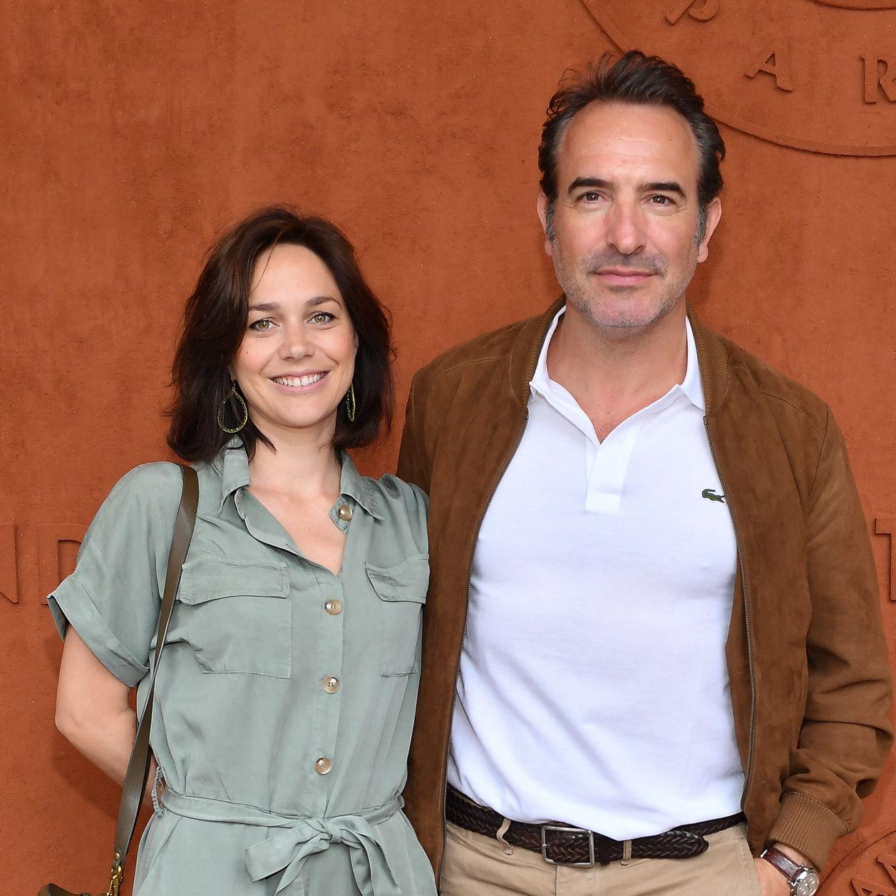 Sur Instagram, Jean Dujardin partage une rare photo de sa fille Jeanne