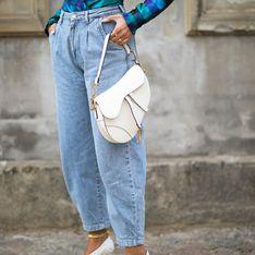 Slouchy Jeans: Der wohl lässigste Trend im Herbst und Winter